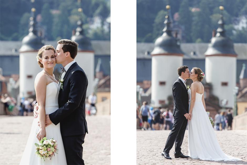 Hochzeit, Heidelberg, Hochzeitsfotografie